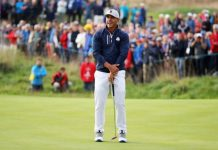 """Ryder Cup 2021: Steve Stricker is """"not worried about Brooks"""" ... no matter what the question is 