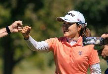 Nasa Hataoka makes two holes-in-one at the LPGA event, becoming fifth player |  Golf news and tour information