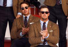 Golf Koepka, DeChambeau Armistice Earns Points for US Ryder Cup Cause