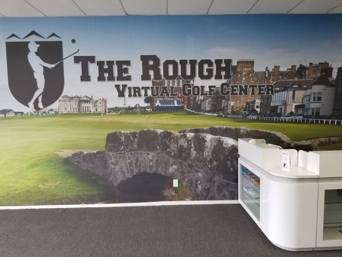 New indoor golf center 'The Rough' opened in Ormond Beach
