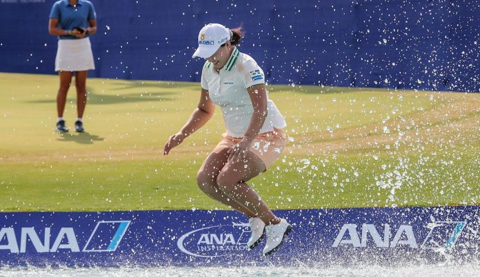 Weirdest LPGA Major Ever?  A year later, we're looking at an ANA inspiration amid COVID.