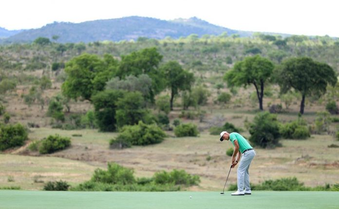 How many countries and territories around the world have golf now?  The answer might surprise you.