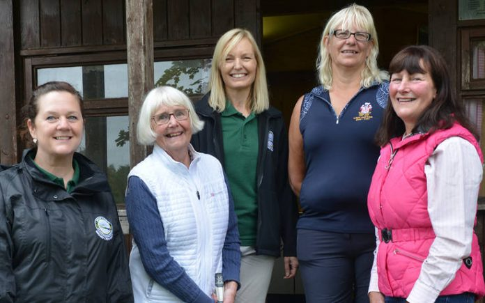 GNAAS Day a feather in the cap at Barney Golf Club - Sports