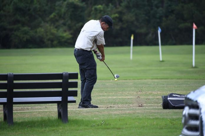 The number of rounds of golf at Myrtle Beach has increased compared to last year, but the game remains below the 2019 level |  Myrtle Beach business