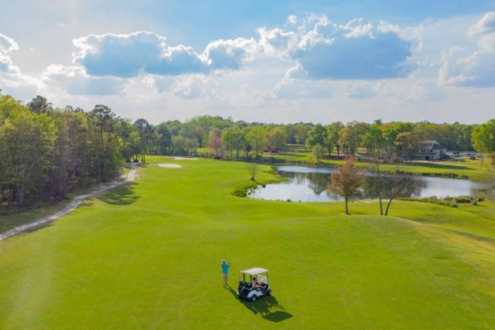 ABAC prepares for the 21st classic golf tournament |  news