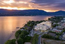 Stunning Beach Residences From Mid $ 400Ks To Launch In The Okanagan (PHOTOS)