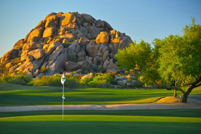 13 Best Golf Courses in Scottsdale