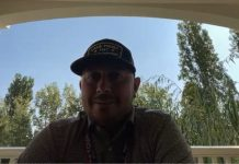 Josh Creel, who was born in Cheyenne, realizes his dream and receives the PGA Tour card