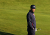 Dustin Johnson has the competition at the Ryder Cup firmly under control