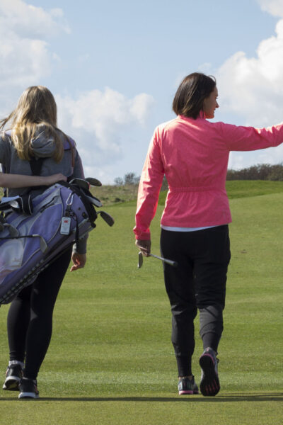 Wales is the newest country to introduce a handicap program for non-members