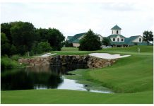 Arcis Golf acquires Gentle Creek Country Club with planned major investments