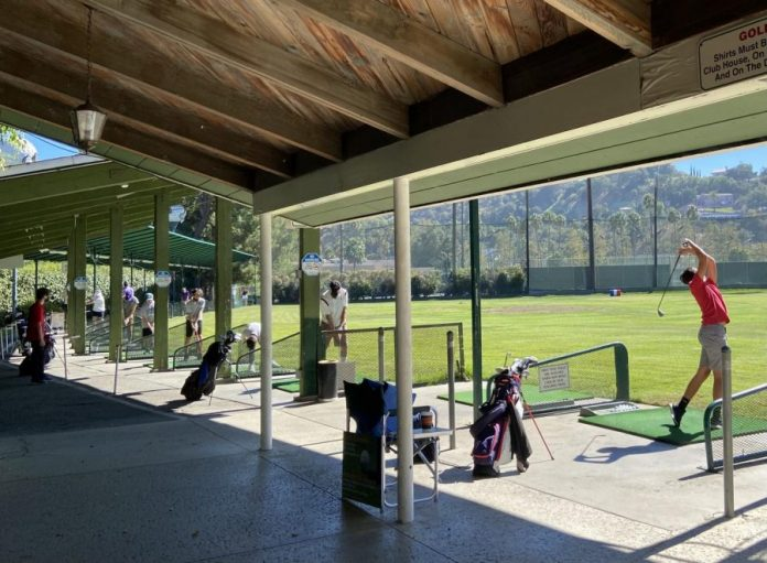 At the Weddington Golf & Tennis Property, members play golf while taking in the Studio City views. With its status as a Historic-Cultural monument, more aspects of the original park will be preserved in the River Park.