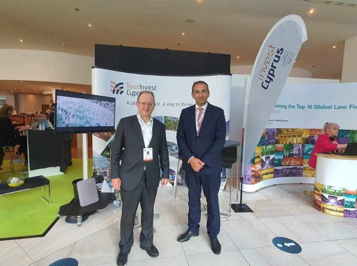 invest cyprus at hospitality