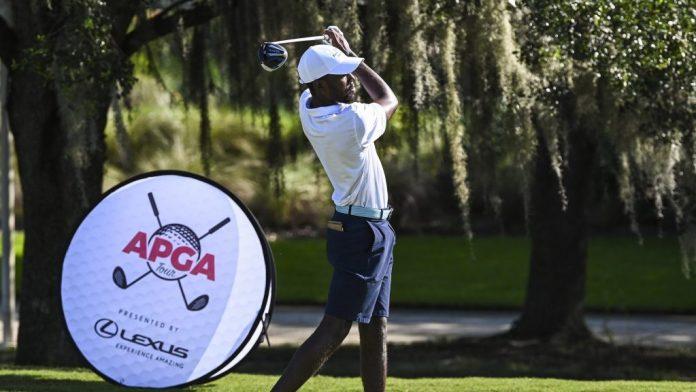 The APGA Tour kicks off the Fall Series outside of Philadelphia this week