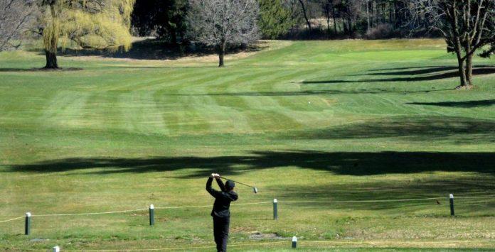 On the fairway: Shaker Ridge will host the NYS Men's Mid-Amateur Championship