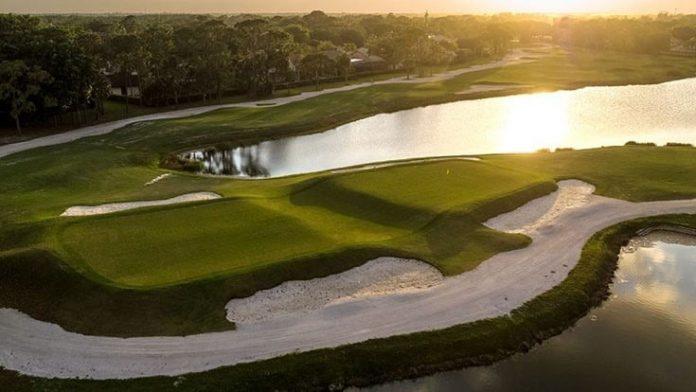 PGA National Opens Scorecard-Breaking Match Course