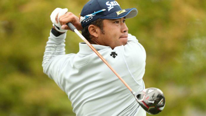 Home hero Matsuyama to headline the US PGA Tour event in Japan