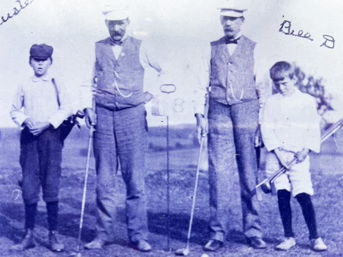 120 years of golf and community on Goat Hill: Shelter Island Country Club is celebrated