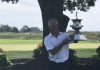 Former Ridgefield Resident Jason Gobleck claims the title of Senior PGA Professional in Connecticut