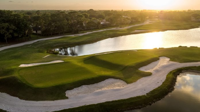PGA National's The Match course offers something new, fun