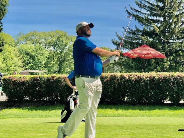 Down the fairway: Berliner wins NENY PGA Professional Championship