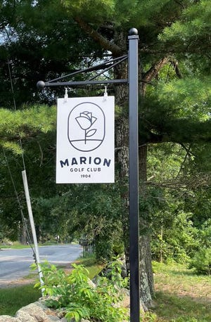 The Marion Golf Club is a gem on the local golf scene.