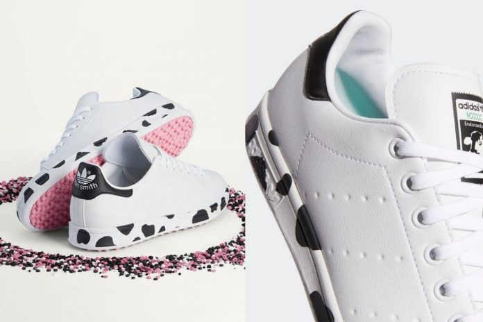 adidas Golf Release Limited Edition Dairyland-inspired golf shoes