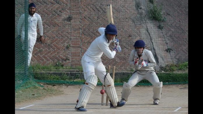 Chandigarh: U-19 cricket trials on September 20th