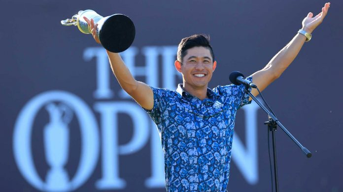 Meet the finalists for PGA Tour Player of the Year and Rookie of the Year