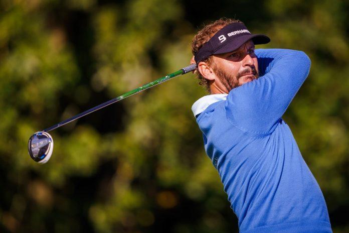 European PGA Tour Dutch Open, second round livestream: watch online, TV channel, start time