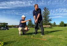 Golf promises growth in new players, juniors in 2021