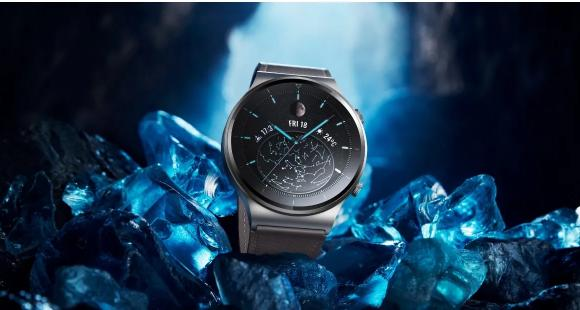 Huawei Watch GT 2 Pro Smartwatch Lands in India;  Price, specifications and features
