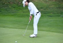 Jin Young Ko presents amazing numbers after the break |  LPGA