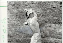 Sandra Post of Oakville inducted into the Legends of the LPGA Hall of Fame