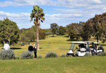 Golfers are encouraged to play one final round at Parkes Golf Club before redesigning the course |  Parkes Champion Post