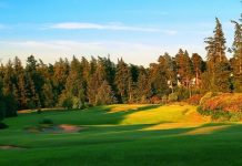Slaley Hall hosts the grand finale of the PGA EuroPro Tour