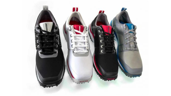 Are golf shoe spikes universal and interchangeable with every pair of golf shoes?