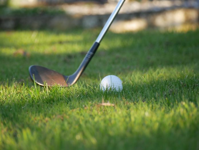 Golf resorts are allowed to continue