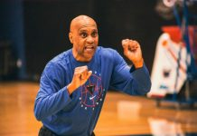 DePaul Trainer Tony Stubblefield on Lifetime Commitments, Future Star Finding, and More - The Athletic