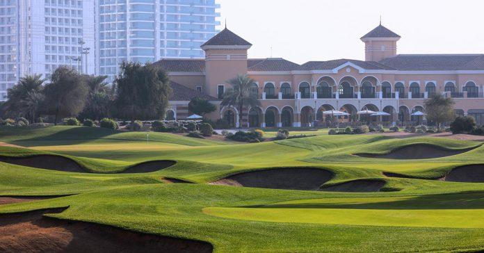 Play an Oktoberfest-themed golf tournament in Dubai this October