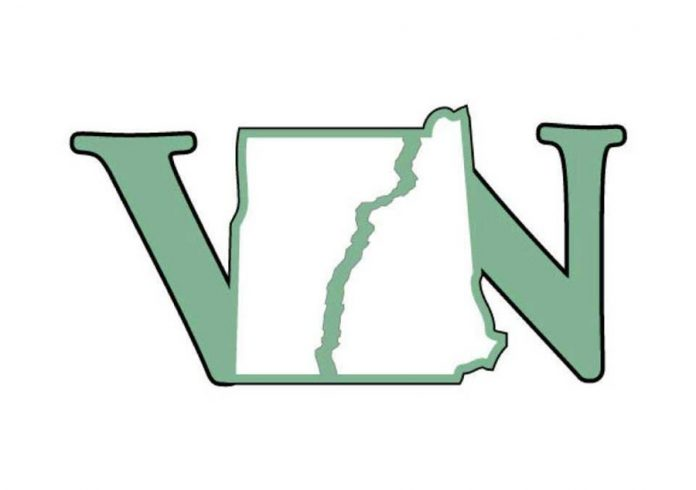 Valley News - Peters / Hydorn leads as TKI settles in Quechee