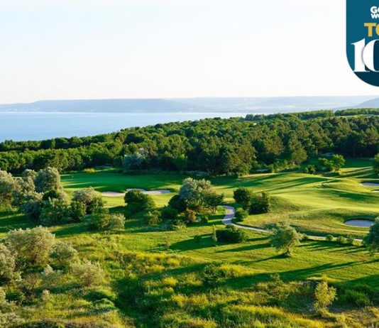 Golf World Top 100: Golf resorts with the best value for money in continental Europe