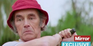 'Worst golfer in the world' and the golf joke that cost many balls, depicted in the new film