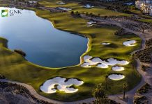 GNK Golf Tour 2021 to take place at Murcia golf resorts