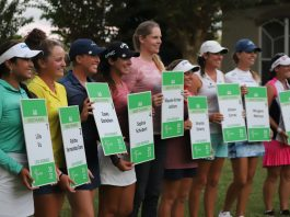 Symetra Tour Graduates Consider Girls Golf Start |  LPGA