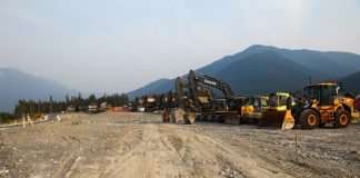 Appeal between the City of Canmore, TSMV, continues