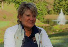 The 63-year-old joins the college golf team