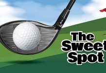 The sweet spot: Steve Stricker and the Packers, Brooks and Bryson, Padraig Harrington's take on the Ryder Cup |  Sweet spot