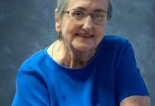 Joan Burns July 1, 1932 - October 7, 2021 |  Waverly newspapers