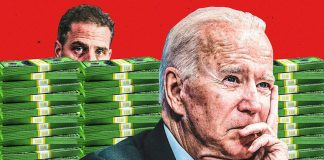 Hunter Biden's art raises ethical questions